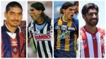 Todo un trotamundos: las 23 camisetas que ha vestido Sebastián Abreu [FOTOS] - Noticias de mundialmente