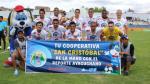 Ayacucho F.C. anunció 'Tarde de los Zorros' con rival internacional - Noticias de francisco melgar