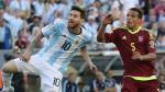 Universitario: así rindió Figuera cuando se midió a Messi, Vidal y otros cracks - Noticias de descentralizado 2011