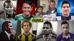 Fichajes 2017: altas, bajas y rumores del mercado de pases del fútbol peruano - Noticias de diego ubierna