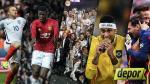 Los récords y logros en el fútbol que más se recuerdan del 2016 [FOTOS] - Noticias de paul reyes