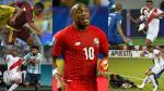 Universitario: los jugadores de Selección con los que contará en el 2017 - Noticias de carlos tejada