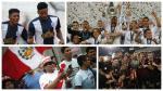 ¿Será un feliz año? Real Madrid, Alianza Lima y los maleficios que deben romperse en 2017 - Noticias de walter ibanez