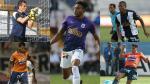 Alianza Lima: el once con el que sueña Pablo Bengoechea en el 2017 - Noticias de german vasquez