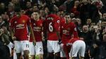 ¡Tuvo suerte! Manchester United volteó y ganó 2-1 a Middlesbrough en Premier - Noticias de middlesbrough