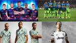 Nadie se las quiere poner: las 10 peores camisetas del año 2016 - Noticias de fichajes 2018