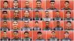 Selección Peruana Sub 20: conoce a los integrantes de la bicolor (VIDEO) - Noticias de luis iberico