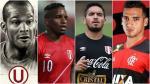 """Selección Peruana: """"Es importante tener futbolistas que están en buen nivel"""" - Noticias de miguel llanos"""