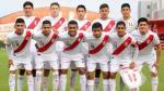Selección Peruana Sub 20: la lista oficial para el Sudamericano de Ecuador - Noticias de gerald távara