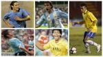 Sudamericano Sub 20: los goleadores de las últimas 20 ediciones [FOTOS] - Noticias de seleccion peruana sub 18
