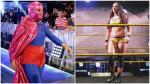 La Luchadora: la verdadera identidad de la estrella de SmackDown (FOTOS) - Noticias de aj lee