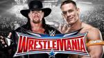 John Cena vs The Undertaker: el 'Marine' dio detalles de su enfrentamiento - Noticias de hulk hogan