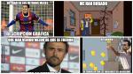 Barcelona vs. Athletic Bilbao: los mejores memes de la derrota azulgrana - Noticias de raul garcia