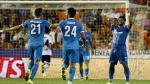 Valencia perdió 3-2 ante Zenit por la Champions League - Noticias de fernando gomes